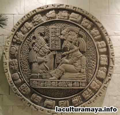 la muerte en la religion maya
