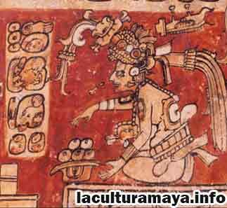 historia de la cultura maya