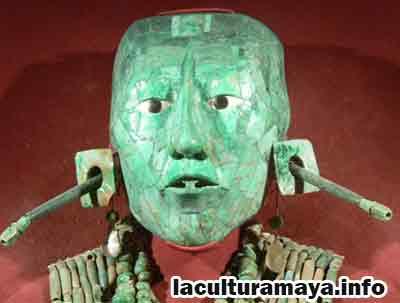 arte de la cultura maya