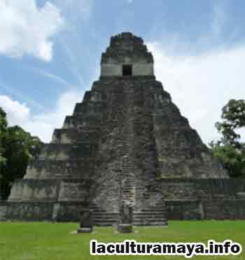 piramides mayas mas importantes