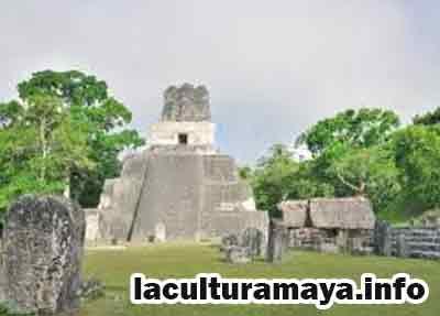 imagenes de ciudades mayas