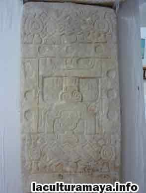 obras de arte maya caracteristicas
