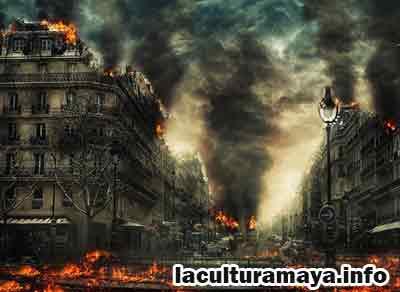profecias de los mayas sobre el fin del mundo