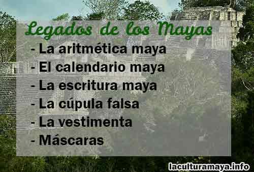 que fue la civilización maya