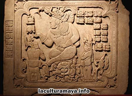 civilizacion maya organizacion politica