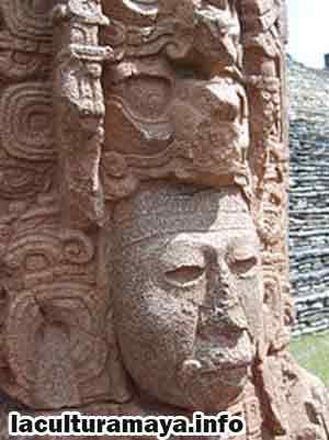 como era el gobierno de los mayas