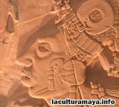 sistema de gobierno de los mayas