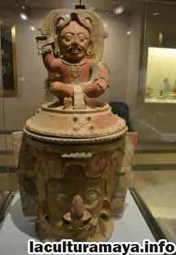 la cultura maya resumen aportaciones